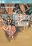 BIRTH OF A NATION, THE (Masters of Cinema) (DVD)