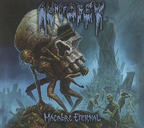 Autopsy: Macabre Eternal (Audio CD)