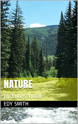 nature-pictures-book-english-edition