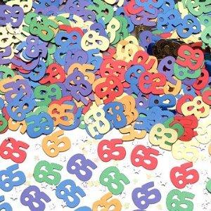 65. Tischkonfetti, 14 g