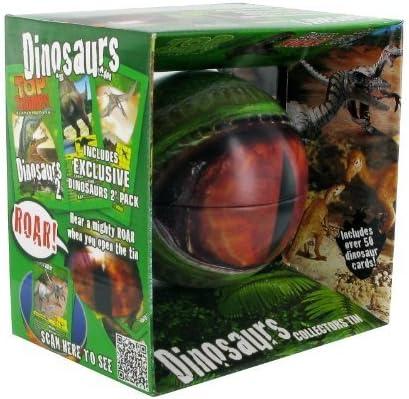 Top les Atouts Dinosaures Collectionneurs Boîte par dessus dessus dessus les Atouts e20a15