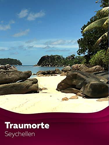 Traumorte - Seychellen