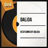 Best Songs of Dalida (Mono Version)
