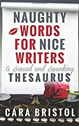 Naughty Words for Nice Writers: A Sexual and Spanking Thesaurus