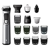 Philips Multigroom Serien 7000 Rasierer multi-style