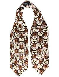 Amazon.fr   Ecru - Echarpes   Accessoires   Vêtements 44c0d1c3f5a