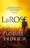 Front cover for the book LaRose by Louise Erdrich