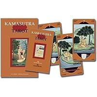 Kamasutra Tarot Kit by Lo Scarabeo (2007-05-08)