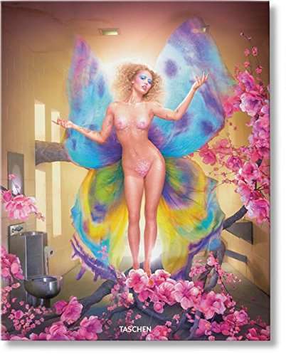 David LaChapelle : Part I, Lost + Found