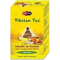 Té Tibetano Grande Sabor Limón 180 g 90 infusiones