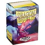 Dragon Shield Standard Sleeves 100 Kartenhüllen, Kartenspiel