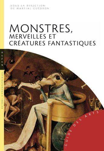 "<a href=""/node/536"">Monstres, merveilles et créatures fantastiques</a>"