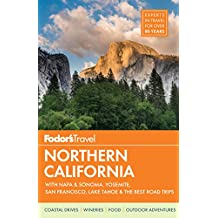 Fodor's Northern California (Fodor's Travel Guide, Band 14)