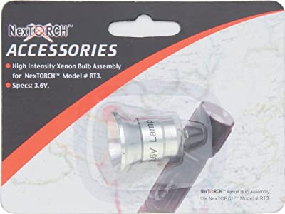 NexTorch Xenon Replacement
