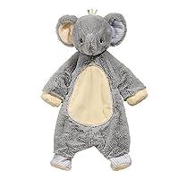 Cuddle Toys 1476 Baby Elephant Sshlumpie Plush Toy, 48 cm Long