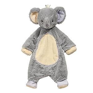 Cuddle Toys Sshlumpie de Peluche de Elefante, 147648cm de Largo