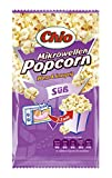 Produkt-Bild: Chio Mikrowellen Popcorn süß, 100 g