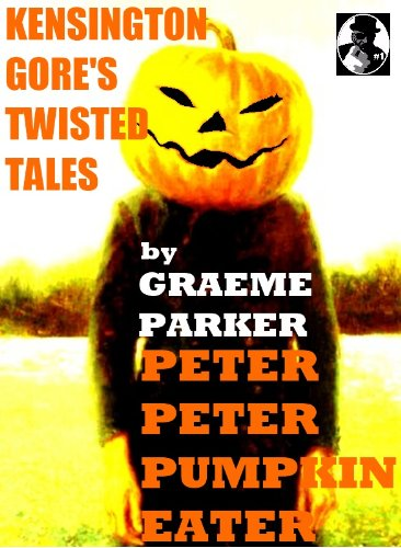 isted Tales - Peter Peter Pumpkin Eater (English Edition) ()