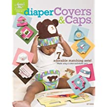 Diaper Covers & Caps: 7 Adorable Matching Sets!