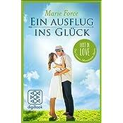 Ein Ausflug ins Glück: Lost in Love Die Green-Mountain-Serie/Story 3