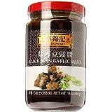 Lee Kum Kee Black Bean Garlic Sauce 368 g