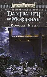 Darkwalker on Moonshae (Forgotten Realms: Moonshae)