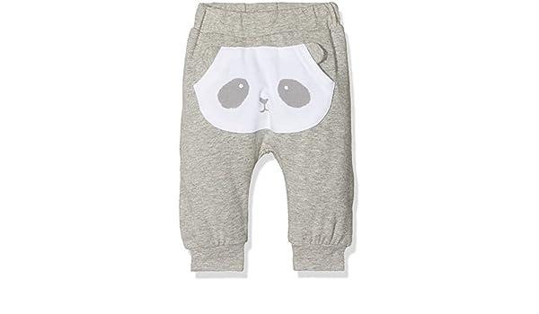 Name It Baby Boys Nbnuxoga Rev Pant Trouser