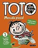 Toto Superchístez. ¡Menuda pieza!: 3 Los mejores chistes de Toto, ¡un...