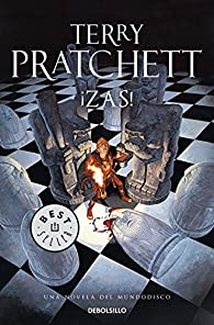 ¡Zas! par Terry Pratchett