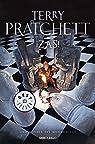 ¡Zas! par Pratchett