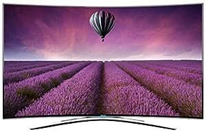 "Hisense LTDN55XT810XSEU3D TV Ecran incurvée, LED 55 "" (138 cm) Ultra HD 4K, 1200 Hz,  3D Active, Classe énergétique : B"