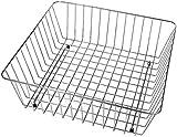 Reginox CWB10 Wire Basket For RL304CW 1.0 Bowl White Ceramic Sinks