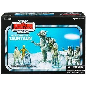 Star Wars Vintage Luke Skywalker's Tauntaun