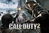 Best ACTIVISION Posters - CGC Huge Poster - Call of Duty 2 Review