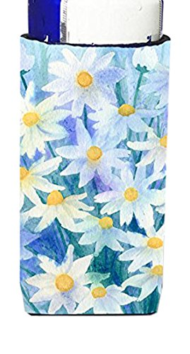 light-and-airy-daisies-michelob-ultra-koozies-for-slim-cans-ibd0255muk