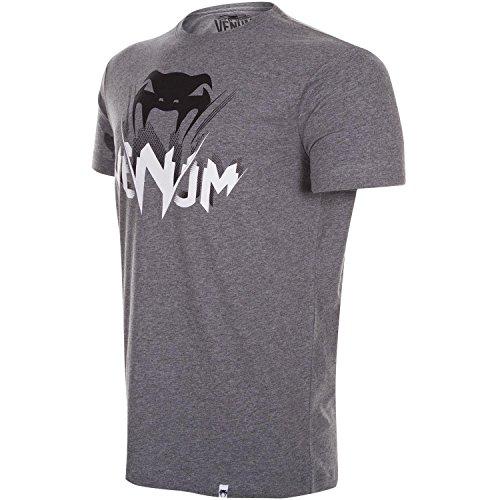 Venum V-Ray - Maglietta da uomo grigio - Grigio screziato