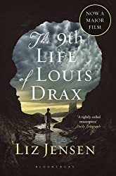 The Ninth Life of Louis Drax: Film Tie-in by Liz Jensen (2016-08-25)