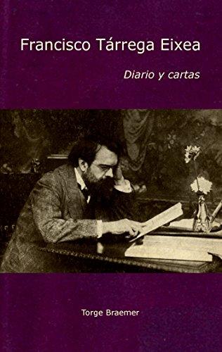 Diario y cartas por Torge Braemer