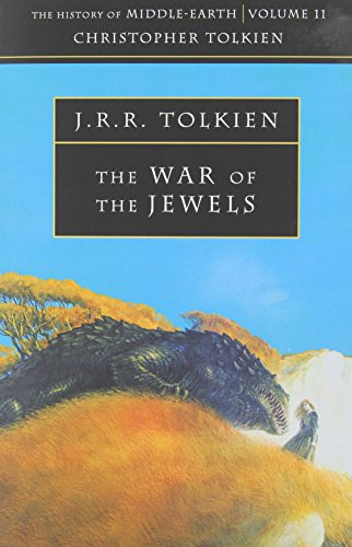 The War of the Jewels (The History of Middle-earth, Book 11): V.2 1