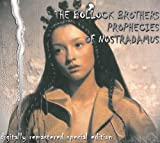 Songtexte von Bollock Brothers - The Prophecies of Nostradamus
