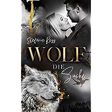 Wolf - Die Suche