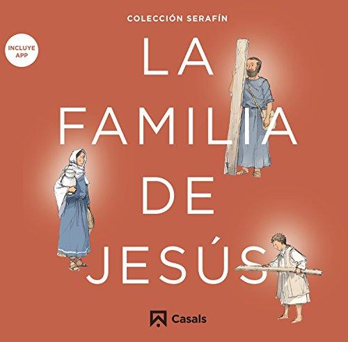 La familia de Jesús (Serafín)
