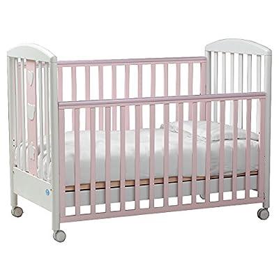 Postes 016843 de Osos de Cama Infantil, Color Rosa