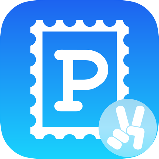 PostCardTM - individually designed, sent worldwide