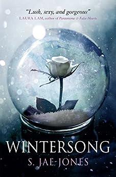 Wintersong by [Jae-Jones, S.]
