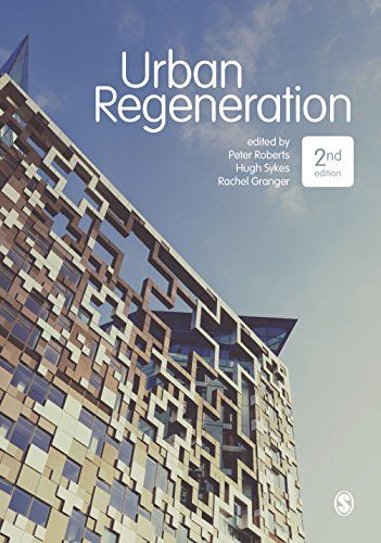 town regeneration projects uk