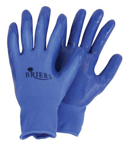 briers-womens-ladies-seedling-gardening-gloves-blue-large