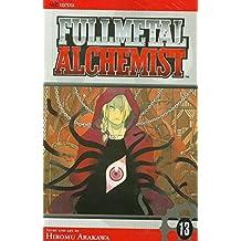 Fullmetal Alchemist, Vol. 13 (2007-05-15)