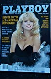 PLAYBOY US 1992 08 AUGUST SEX SELLS! HOW MADISON AVENUE GETS OUR ATTENTION Ashley Allen Margie Murphy Derek Humphry