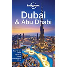 Lonely Planet Dubai & Abu Dhabi (Travel Guide) by Lonely Planet (2015-10-01)